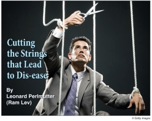 Cutting the Strings that Lead to Disease