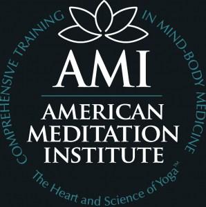 AMI circle logo Footer