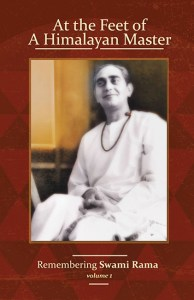 At the Feet of a Himalayan Master by Swami Rama