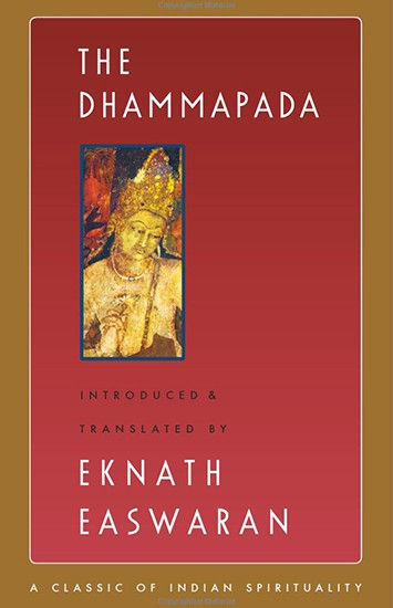 Dhammapada translation by Eknath Easwaran