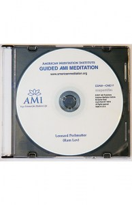 Guided AMI MEDITATION