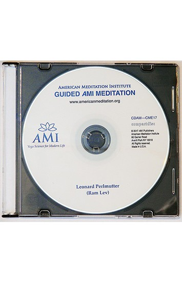 Guided AMI MEDITATION