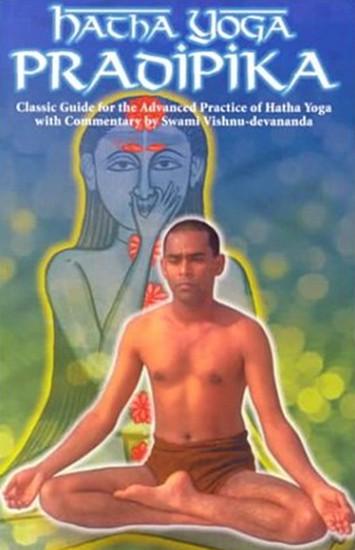 Hatha Yoga Pradipika by Swami Rama