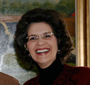 Jenness Perlmutter