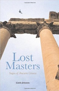 Lost Masters by Linda Johnsen