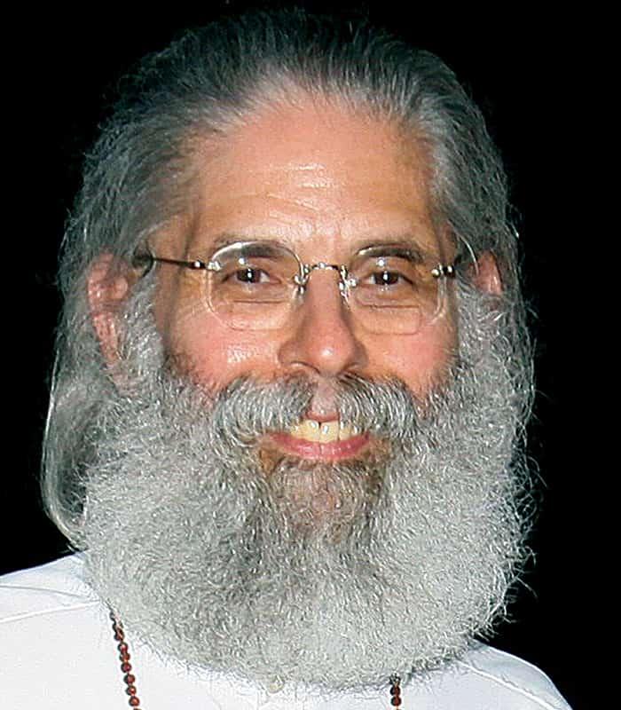 Leonard Perlmutter (Ram Lev)