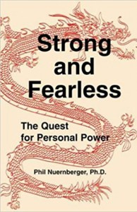 Strong and Fearless by Phil Nuernberger