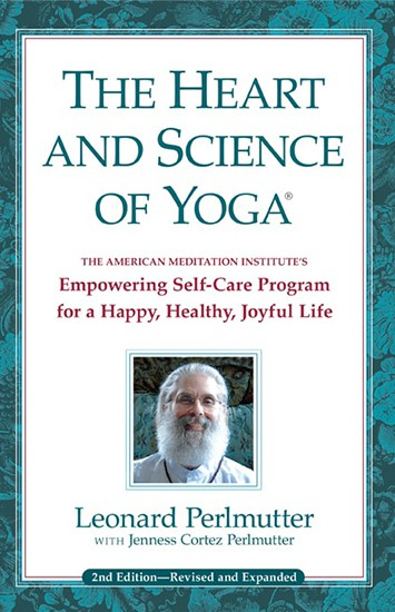 The Heart and Science of Yoga® paperback