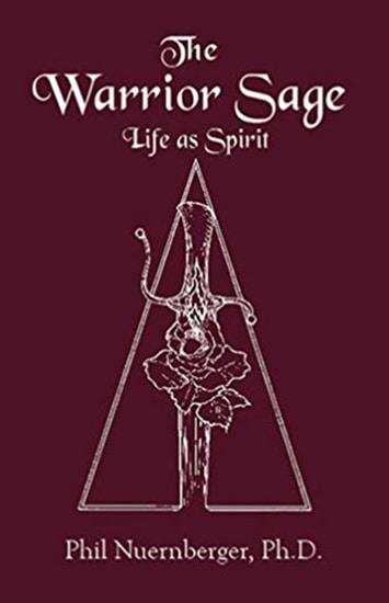 The Warrior Sage by Phil Nuernberger