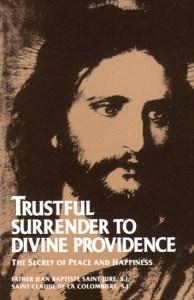 Trustful Surrender by Jean Baptiste Saint Jure