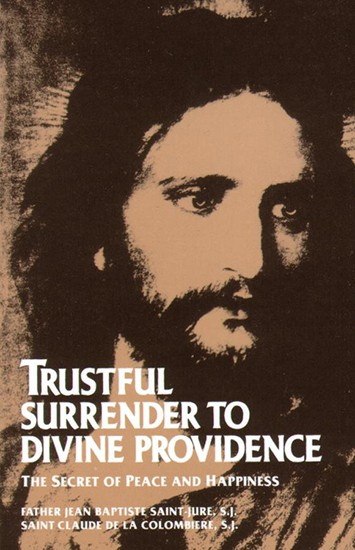 Trustful Surrender by Jean Baptiste Saint Jure