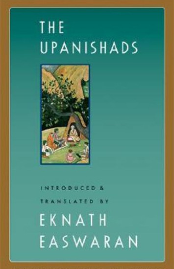 Upanishads by Eknath Easwaran