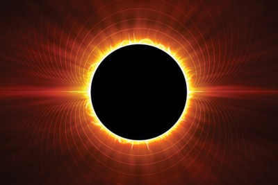 Are You Suffering from a Perpetual Solar Eclipse