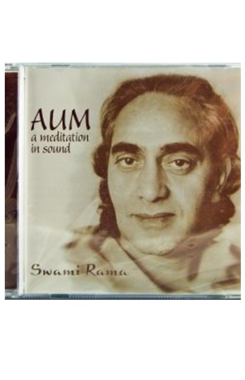 Aum A Meditation in Sound