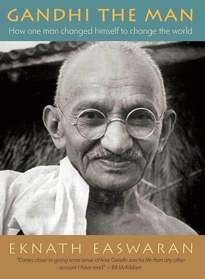 GandhiTheMan EEaswaran