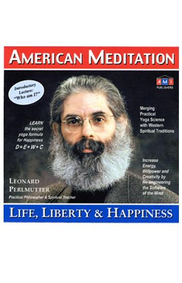 life liberty and happiness cd