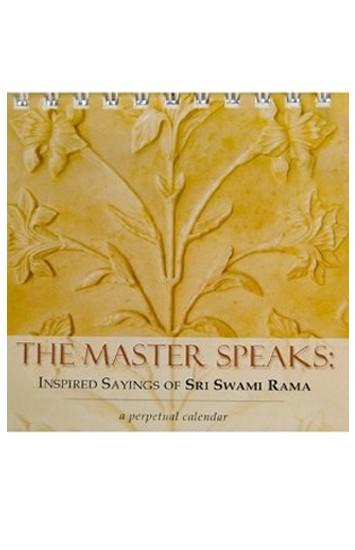 master speaks