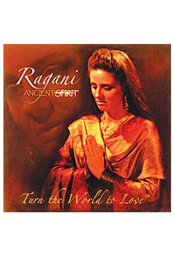 ragani ancient spirit