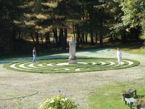 Leonard and Jenness on Labyrinth