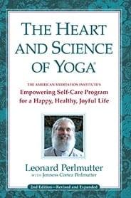 heart science yoga
