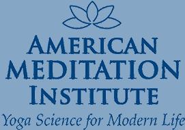 American Meditation Institute Logo vert 1