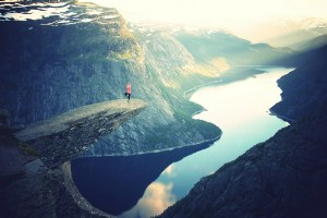 meditation mountains