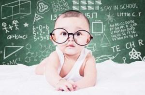 Baby Blackboard 1