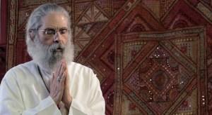 AMI Seated Meditation Namaste
