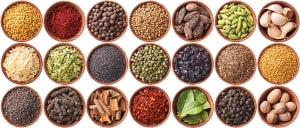 Ayurveda Website Spices