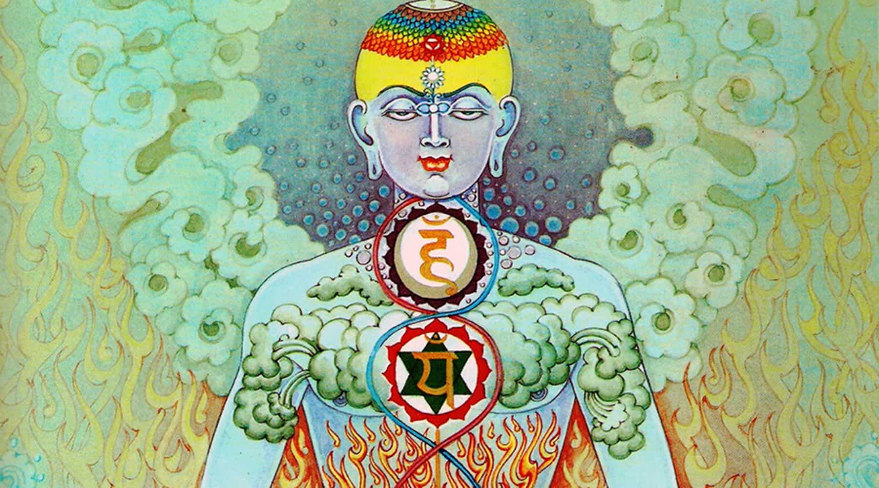 Chakras Advanced Meditation Course