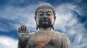 Compassionate Buddha Advanced Meditation Course