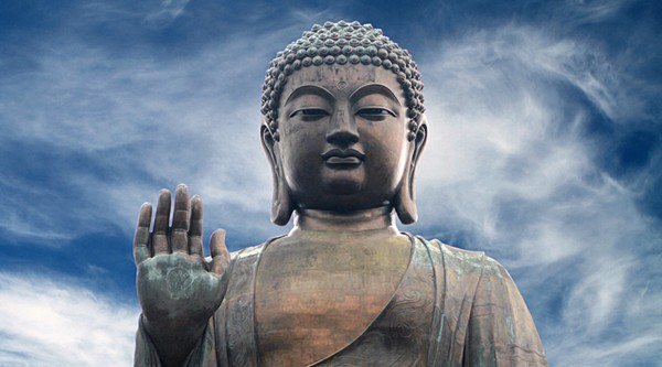 Compassionate Buddha Advanced Meditation Course