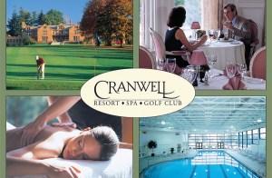 Cranwell Postcard