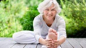 Easy-Gentle Yoga