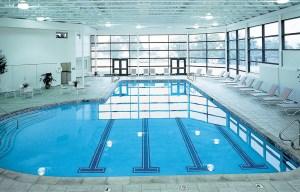 Wyndhurst Pool