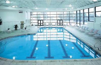 cranwell pool