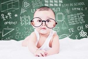 Baby Blackboard
