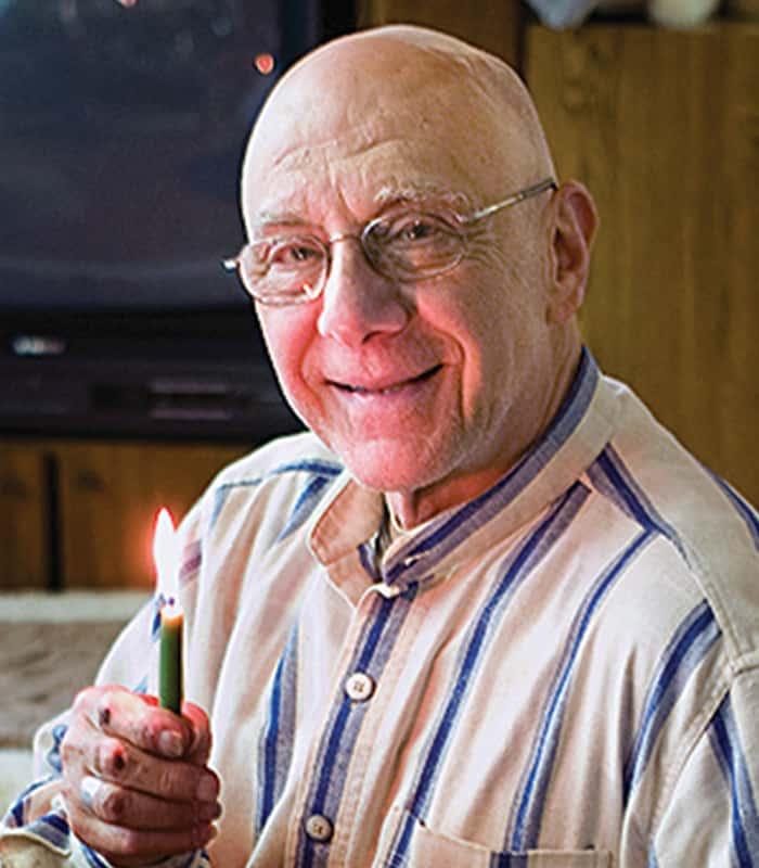 Bernie Siegel 1