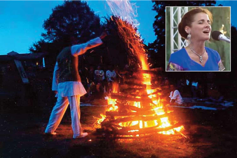 Guru Purnima 2018 American Meditation Institute lg