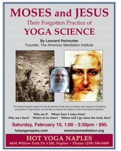 American Meditation Institute Hot Yoga Naples 2018 Lecture 1