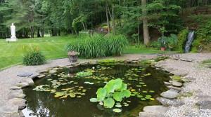 AMI Summer Retreat home