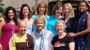 Womens Wellness American Meditation Institute home