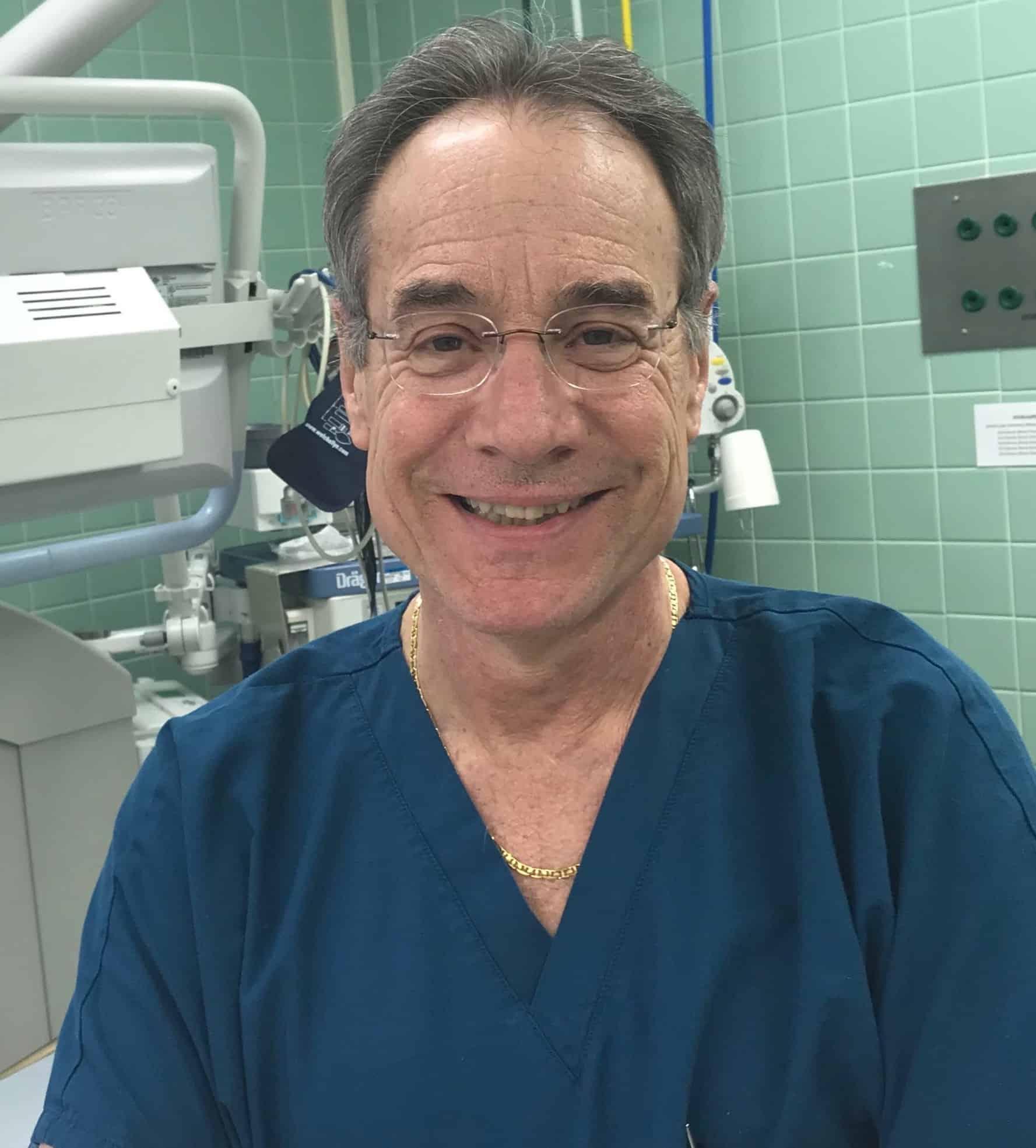 Lorenz Iannarone MD