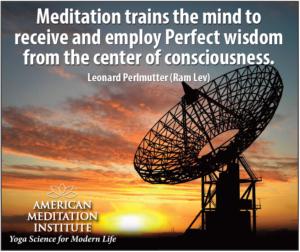 Center of Consciousness 9.79x8.21