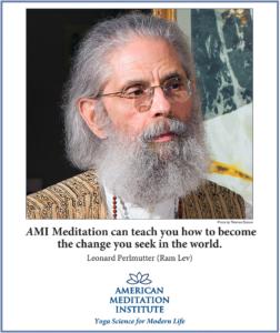 AMI MED Change in World dig