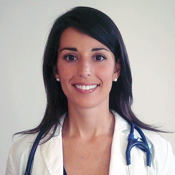 Janine Pardo MD