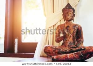 living room interior decor buddha 450w 549726043