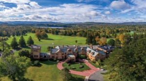 Cranwell Resort Lenox Massachusetts_CME Physicians Conference