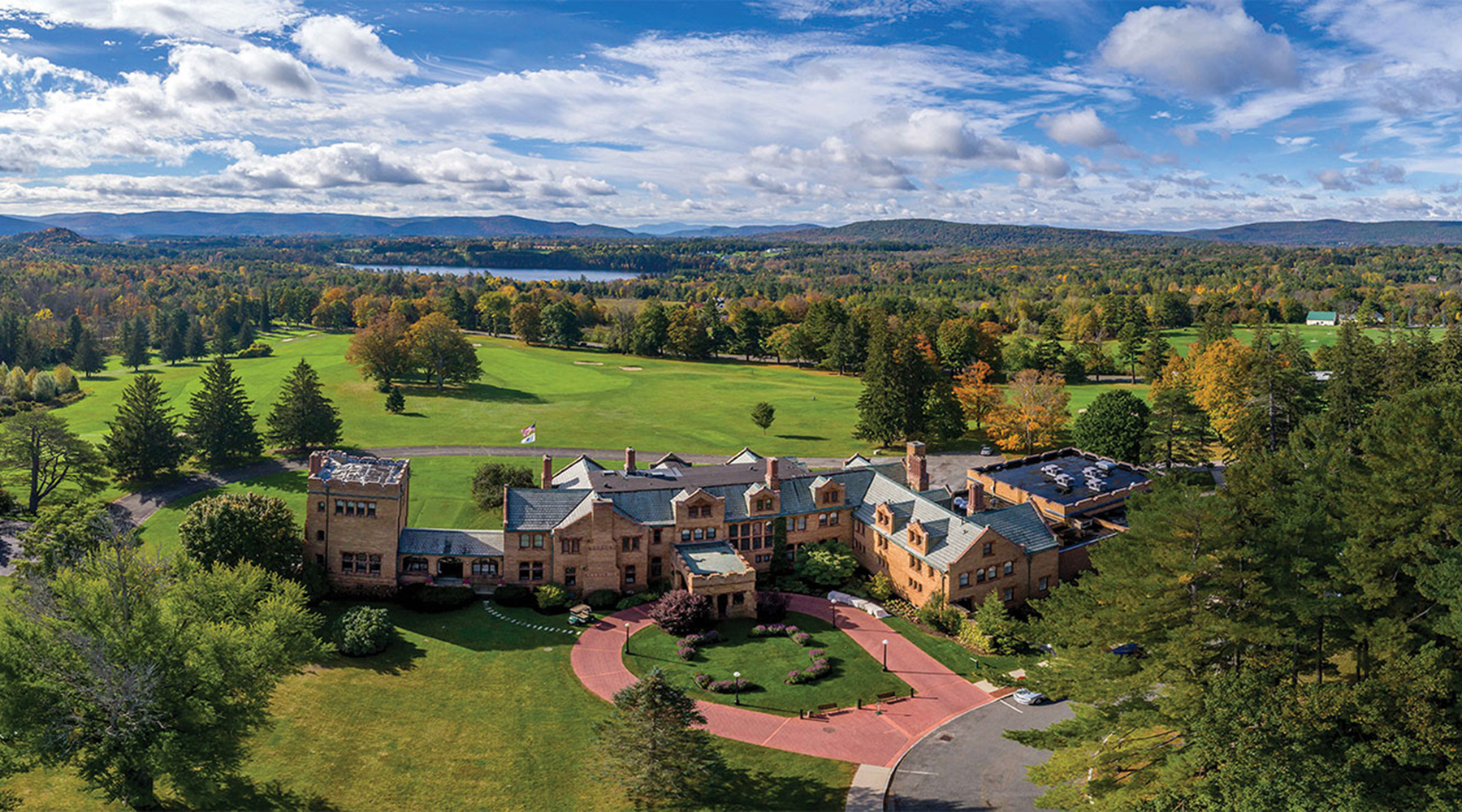 Cranwell Resort Lenox Massachusetts_CME Physicians Conference