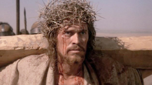 The Last Temptation of Christ movie